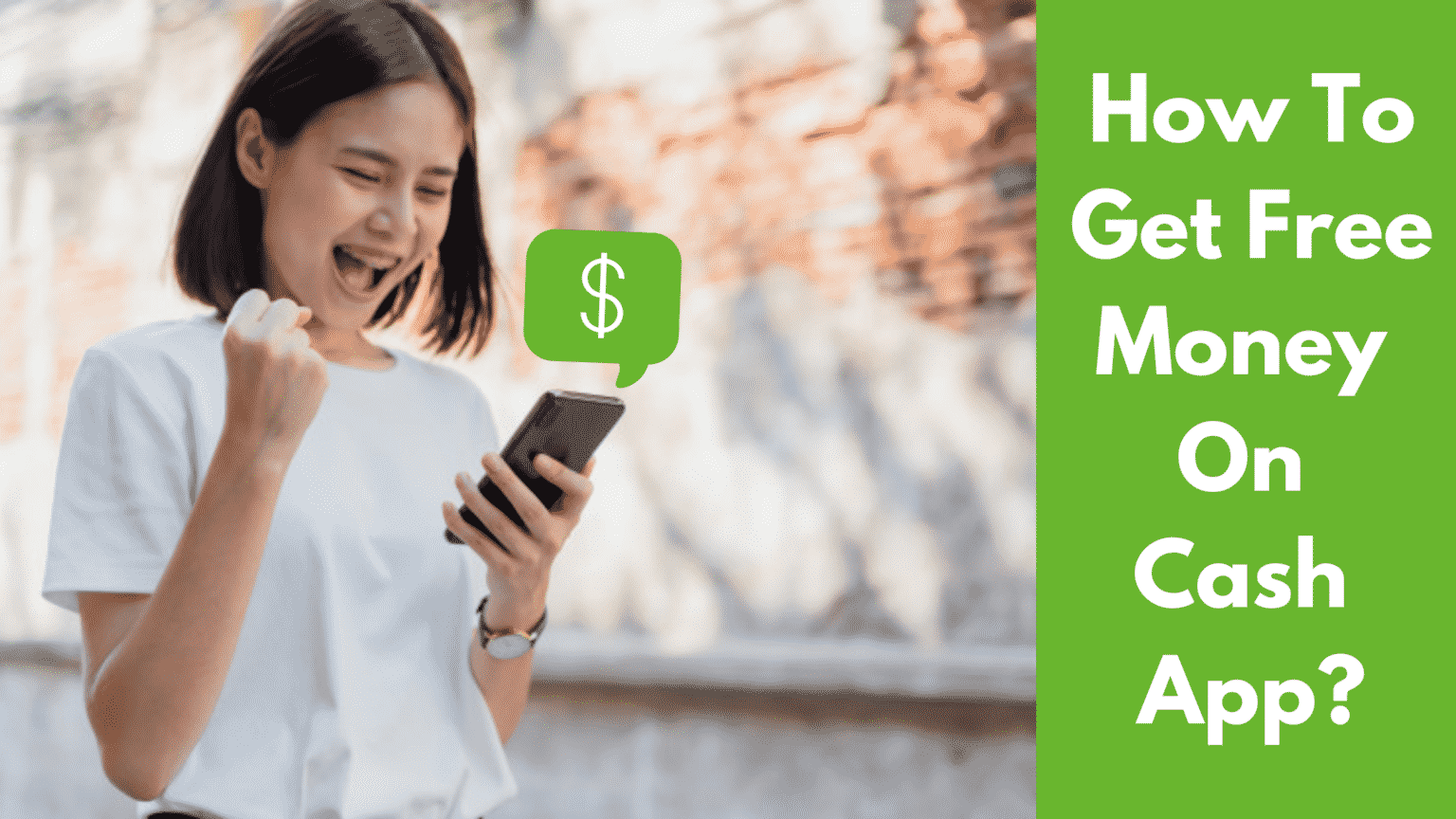 Free Money Cash App - Check Out The Tips Here To Earn Free Money