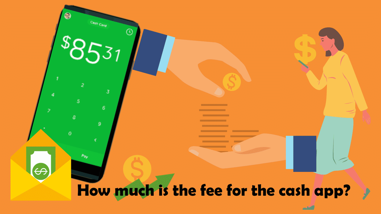 How Much Is The Fee For Cash App