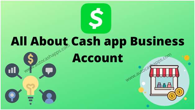 Cash App for Business Account
