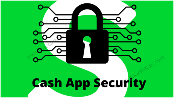 Cash app Security