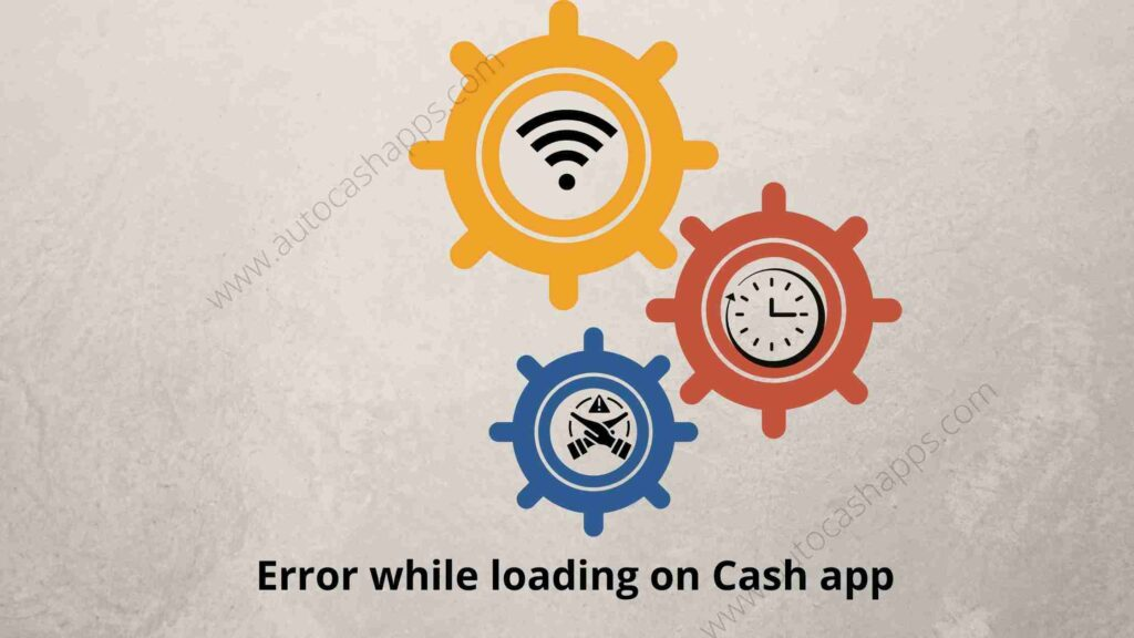 problems for crashes in the Cash App
