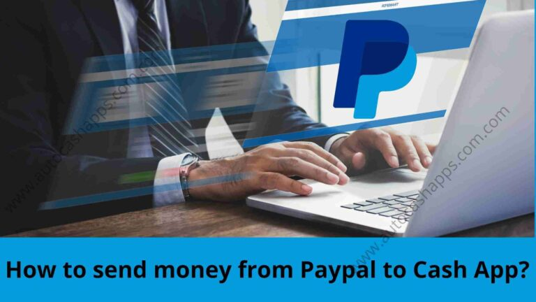 How to send money from Paypal to Cash app (1)