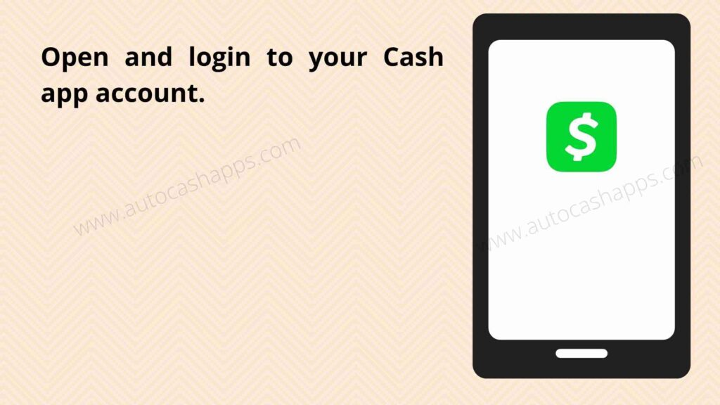 Steps to send bitcoin from Cash app (1)
