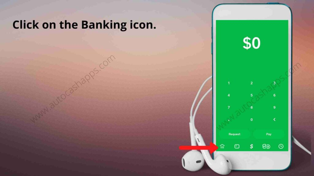 Steps to transfer from Cash app to bank (2)